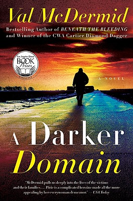 A Darker Domain By McDermid, Val